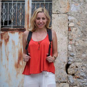 Μαρκέλλα Σαράιχα