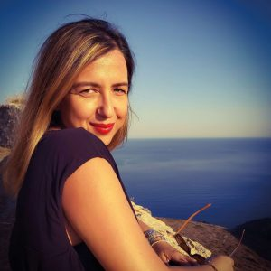 Xara Markatzinou