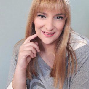 Maria Foskolou