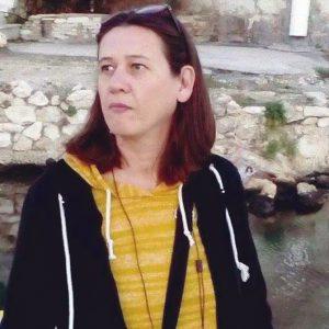 Eleni Swrotou