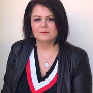 Anna Mitsopoulou